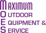 Maximum Outdoor Equipment & Service