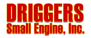 Driggers Small Engine, Inc.