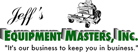Jeff's Equipment Masters, Inc.