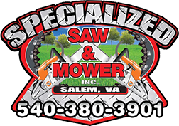 Specialized Saw & Mower