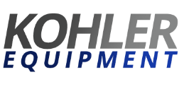 Kohler Equipment