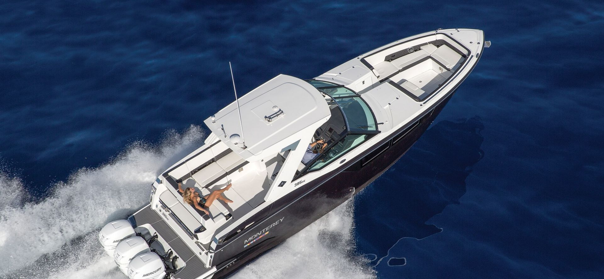 Yacht & Boat Sales