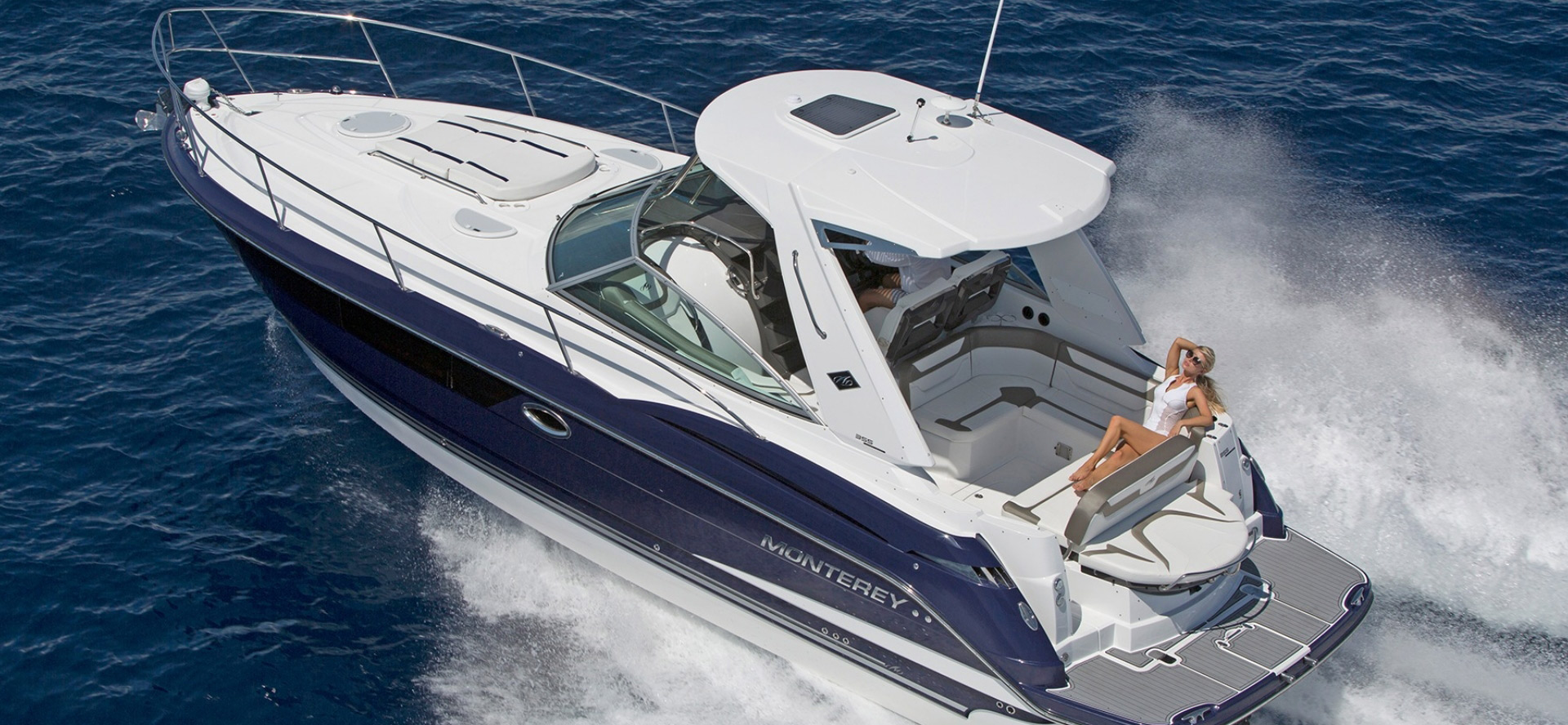 Home Bassett Yacht Boat Sales