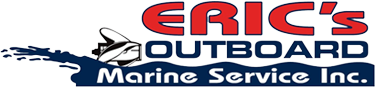 Eric's Outboard Marine Service Inc.
