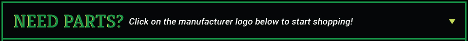 Need parts? Click on the manufacturer logo below to start shopping!