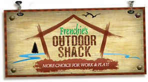 Frenchie's Outdoor Shack
