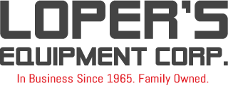 Loper's Equipment Corp.
