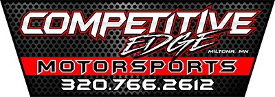 Competitive Edge Motorsports