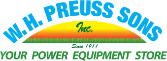 W. H. Preuss Sons Inc.