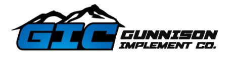 Gunnison Implement Co.