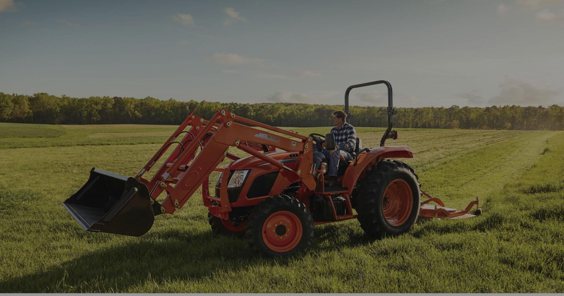 Home Hardin County Tractor Inc  Kountze, TX (409) 246-8500