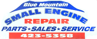 Blue Mountain Small Engine Repair