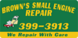 Brown's Small Engine Repair
