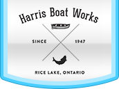 Harris Boat Works