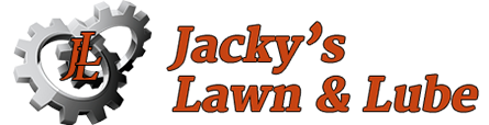 Jacky's Lawn & Lube