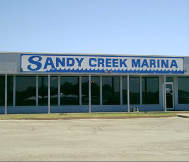 Sandy Creek Marina