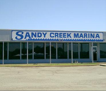 Sandy Creek Marina