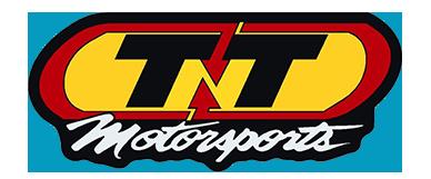 TNT Motorsports logo