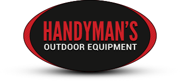 Handyman's Outdoor Equipment