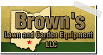 Brown's Lawn & Garden Equipment LLC