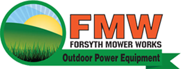 Forsyth Mower Works