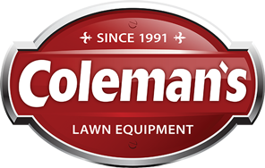 Coleman Lawn Equipment