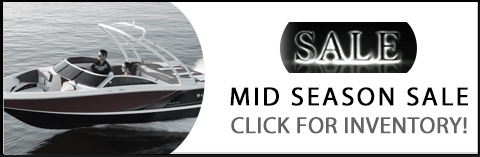 Mid Season Sale- Click for Inventory!