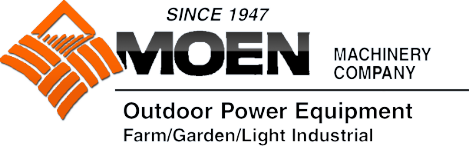 Moen Machinery Co.