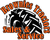 Brownies Tractors & Implements