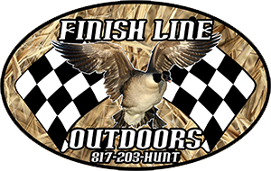 Finish Line Outdoors