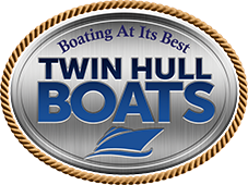 Twin Hull Boats