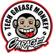 Tech Grease Monkey Garage