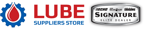 Lube Suppliers Store