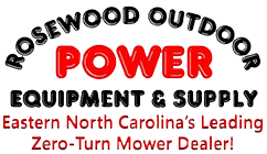 Rosewood Outdoor Power Equipment and Supply