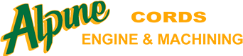 Alpine Cords Engine & Machining