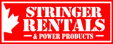 Stringer Rentals & Power Products