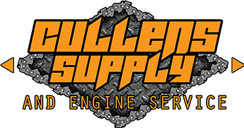 Cullens Supply - Sandersville
