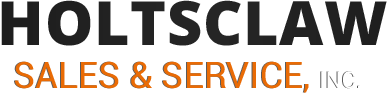 Holtsclaw Sales & Service, Inc.