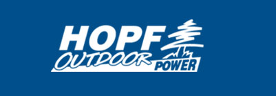 Hopf Outdoor Power - Jasper