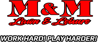 M&M Lawn & Leisure Rushford