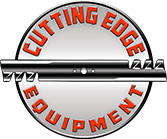 Cutting Edge Equipment - Carmel