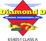 Diamond D General Engineering, Inc.