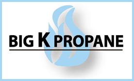 Big K LP Gas Company