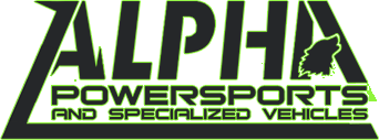 Alpha Powersports and Specialized Vehicles