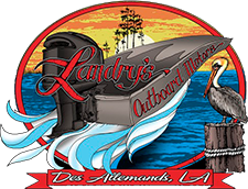 Landry's Outboard Motors & Repair Service, LLC