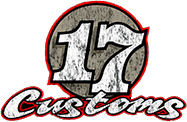 17 Customs Logo