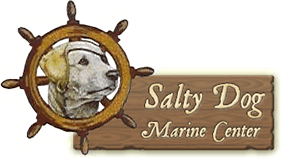 Salty Dog Marine Center