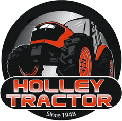 Holley Tractor
