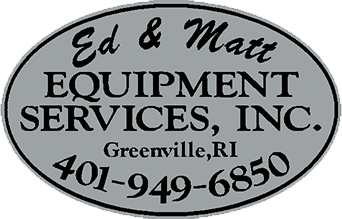 Ed & Matt Equipment