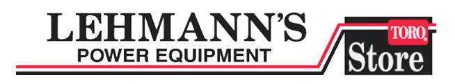 Lehmann's Power Equipment
